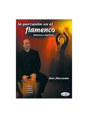 Mercader Percusión Flamenco