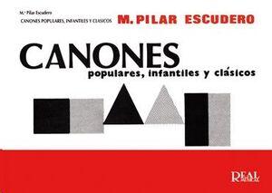 Canones Populares, Infantiles y Clásicos