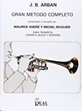 Gran Método Completo para Trompeta, Corneta