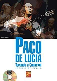 PACO DE LUCIA - Tocando a Camarón