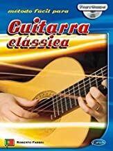 Fast Guide: Guitarra Clásica (Portugués)