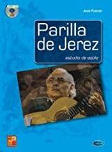 PARRILLA DE JEREZ