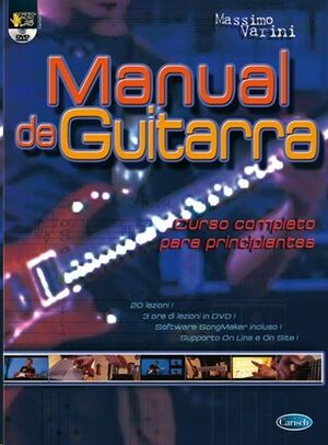 Varini Manual De Guitarra