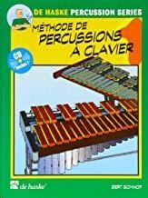 M'thode de Percussions … Clavier 1