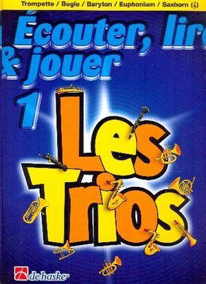 couter, Lire & Jouer 1- Les Trios