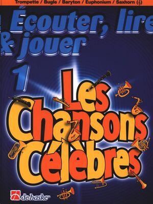 couter, Lire & Jouer 1 - Les Chansons C'lŠbres
