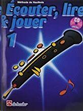 couter, Lire & Jouer 1 Hautbois