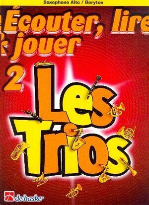 couter, Lire & Jouer 2- Les Trios