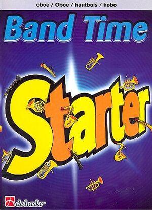 Band Time Starter ( Oboe )