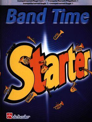 Band Time Starter ( Bb Trumpet 1 )