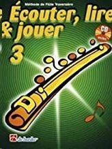 couter, Lire & Jouer 3 Fl–te TraversiŠre