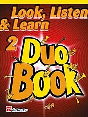Duo Book 2 Clarinete