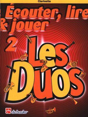 couter, Lire & Jouer 2 - Les Duos