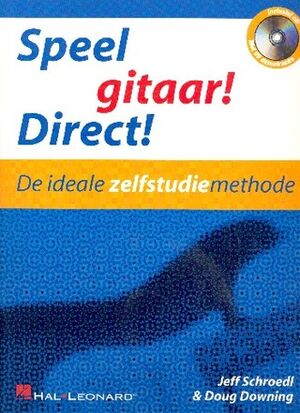 Speel Gitaar! Direct!