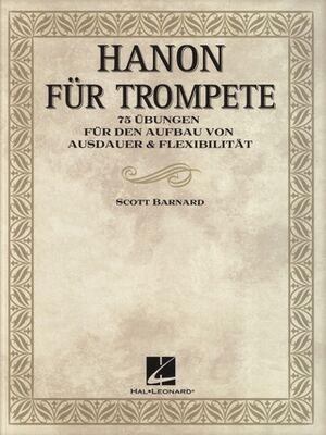 Hanon fr Trompete