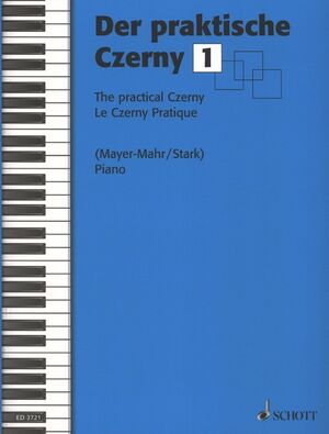 The practical Czerny Band 1