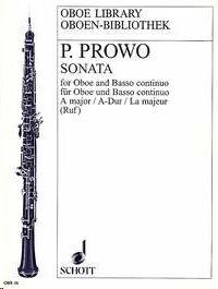 Sonata No. 5 A major