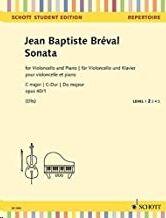 Sonata C major op. 40/1