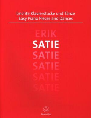 Leichte Klavierstucke & Tanze