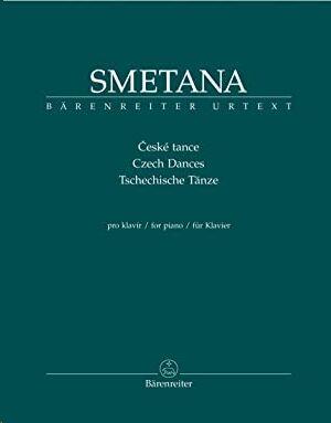 Tschechische Tanze