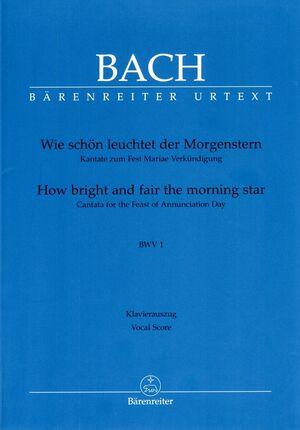 Cantata No. 1 - BWV 1