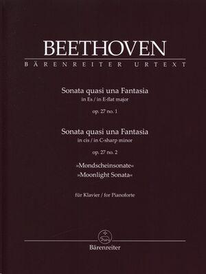 Sonatas In E-flat & C-sharp Minor