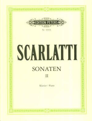 Sonaten Band 2