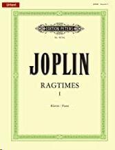Ragtimes  (1899-1906) Band 1