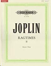 Ragtimes  (1907-1917) Band 2