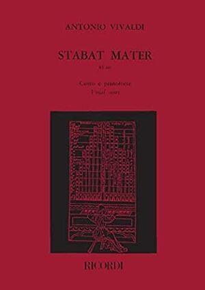 Stabat Mater RV 621