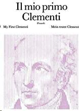 Il Mio Primo Clementi