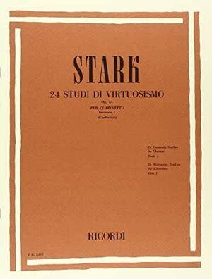 24 Studi di virtuosismo Op. 51