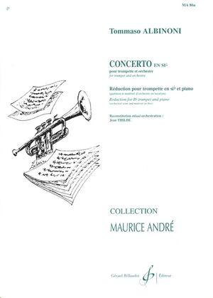Concerto En Sib
