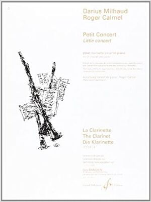 PETIT CONCERT FROM