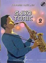 Saxo Tonic 2