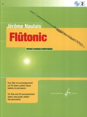 Flutonic - Volume 2