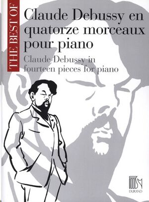The Best of Claude Debussy