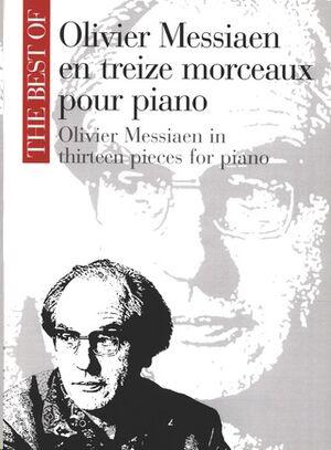 The Best of Olivier Messiaen