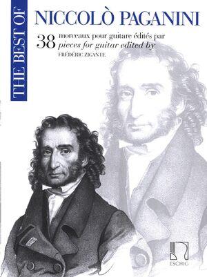 The Best of Niccol• Paganini