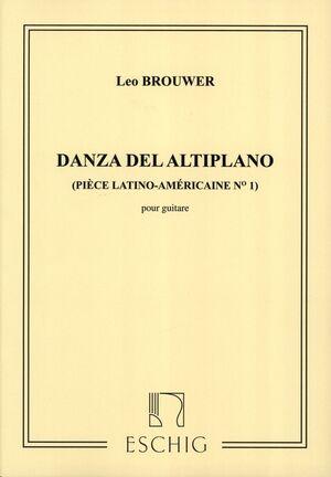 Danza Del Altiplano