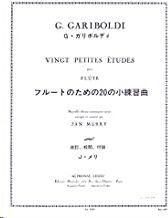 Vingt Petites Etudes Op. 132