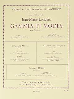 Gammes et Modes Vol.1