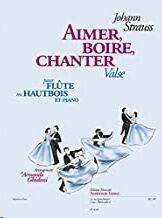 Aimer, Boire, Chanter