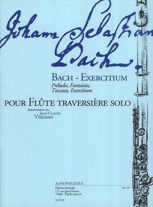 Bach-Exercitium