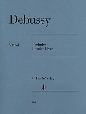 Préludes Vol. 1