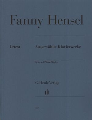 Selected Piano Works (first edition)