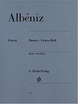 Iberia - First Book