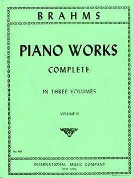 Complete Piano Works Volume 2