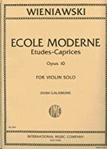 Ecole Moderne op.10