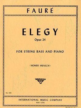ELEGY OP24 Kb Pft